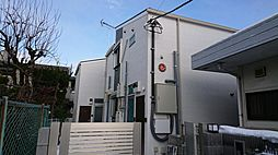 サークルハウス高島平[105号室]の外観