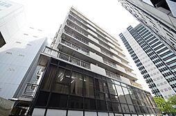 ハイツ東桜[8階]の外観