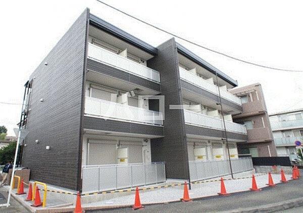 リブリ・町田 3階の賃貸【神奈川県 / 相模原市南区】