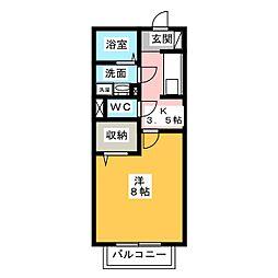 近鉄弥富駅 4.2万円