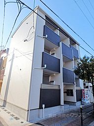 CASA加美正覚寺[1階]の外観