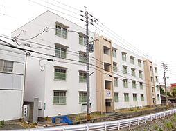 福岡県北九州市小倉北区上富野4丁目の賃貸マンションの外観