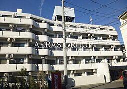 鶴見市場駅 4.5万円