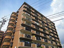 セントラルハイツ[9階]の外観