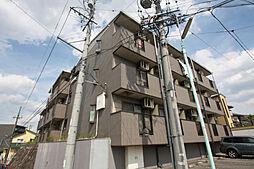 愛知県名古屋市名東区本郷1丁目の賃貸マンションの外観