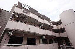 第2ウィスタリアマンション[2階]の外観