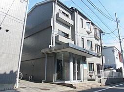 メゾン岩崎[0101号室]の外観