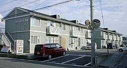 豊岡市高屋 ファミールコーポ高屋6棟[2階]の外観