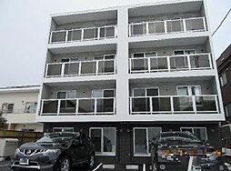 札幌市営南北線 北18条駅 徒歩8分の賃貸マンション
