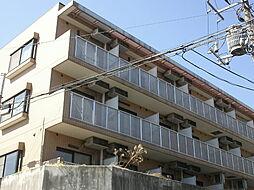 サンヒルズ上大岡A[1階]の外観