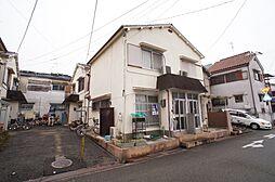 [テラスハウス] 兵庫県尼崎市若王寺2丁目 の賃貸【/】の外観