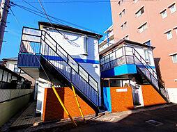 プラザ・ドゥ・アヴァン[2階]の外観