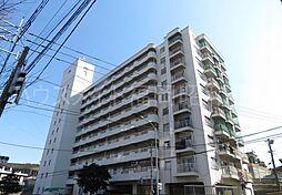 シャンボール桜坂[4階]の外観