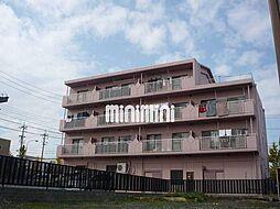 メゾン平松[2階]の外観