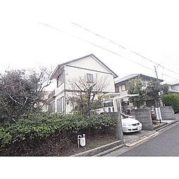 [一戸建] 奈良県奈良市西千代ケ丘 の賃貸【/】の外観
