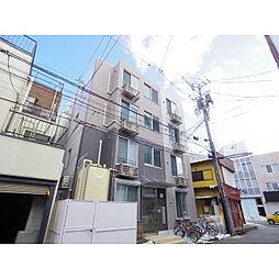 JR信越本線 長野駅 徒歩5分の賃貸マンション