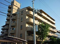 大阪府吹田市南正雀4丁目の賃貸マンションの外観
