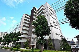 アーバネックス神戸六甲[407号室]の外観