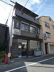京阪本線 七条駅 徒歩3分の賃貸マンション