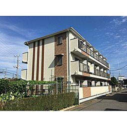 REALJOY薬円台六番館[107号室]の外観