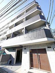 バージュアル横濱妙蓮寺[4階]の外観