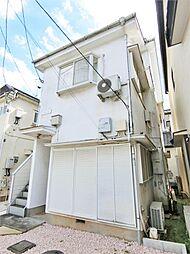 我孫子駅 2.6万円