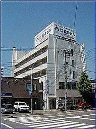 第8松井ビル[3階]の外観