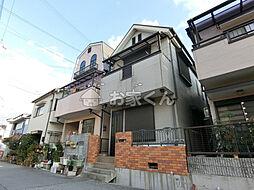 [一戸建] 兵庫県神戸市須磨区戸政町3丁目 の賃貸【/】の外観