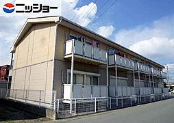 SurplusIIオカダ[2階]の外観