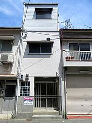 [一戸建] 大阪府大阪市此花区伝法3丁目 の賃貸【/】の外観