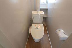 ビレッジハウス大嶺1号棟トイレ