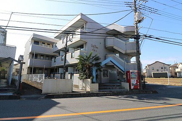 シティホームズ行田3 3階の賃貸【埼玉県 / 熊谷市】