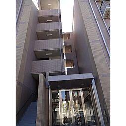 コンフォールMI[1階]の外観