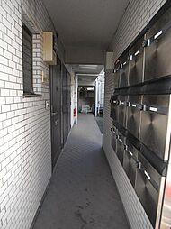 フラワーハイツ[2階]の外観