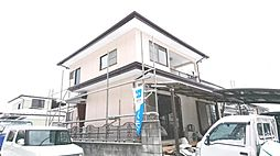 白河市表郷番沢字道場面