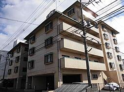 シャトー神田[4階]の外観
