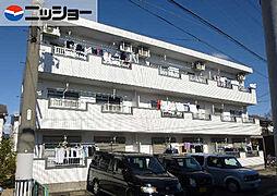 USビル[1階]の外観