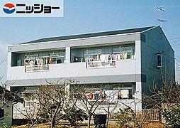 コスモ93[1階]の外観