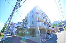 CASA VERSE[3階]の外観