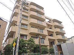 エスポアール麻生[5階]の外観