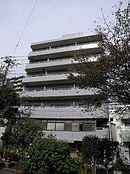 南藤沢パークホームズ[502号室号室]の外観