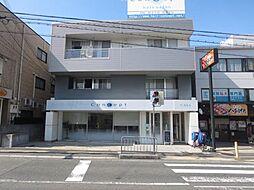 阪急千里線 豊津駅 徒歩1分の賃貸マンション