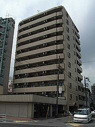 NICアーバンスピリッツ鶴見1[2階]の外観