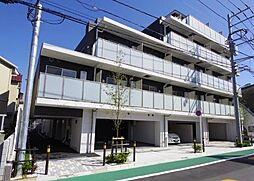 TOKIWADAI GRACE HILLS[2階]の外観