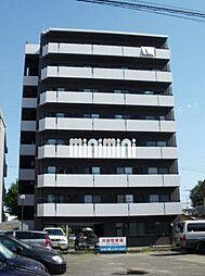 ミッドランドメンバーズ[5階]の外観