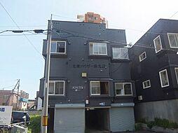 アクティ316[1階]の外観