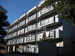 サンロードパーク[3階]の外観
