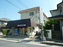 石山駅 2.2万円