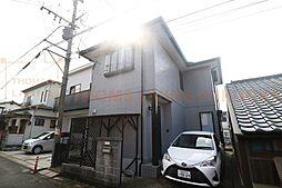 [一戸建] 福岡県大野城市大城3丁目 の賃貸【/】の外観