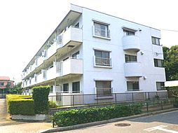 高松レジデンス[203号室]の外観